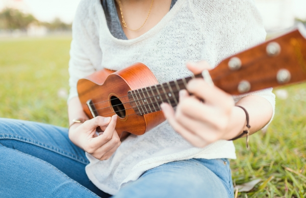 The BEST Ukulele (Uke) for Beginners