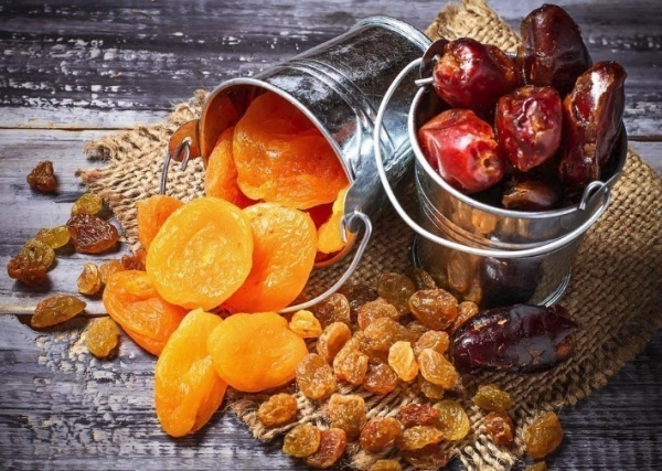 Nutritious Foods For The Busy Person On-The-Go